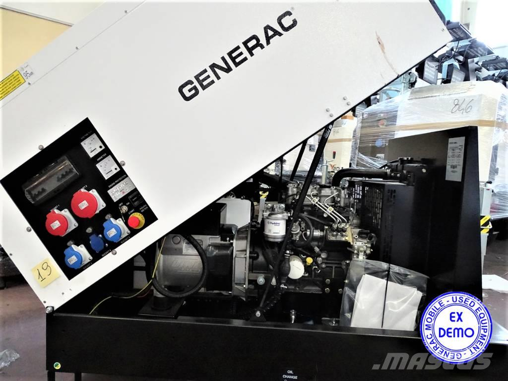 Generac Mobile GMB10P