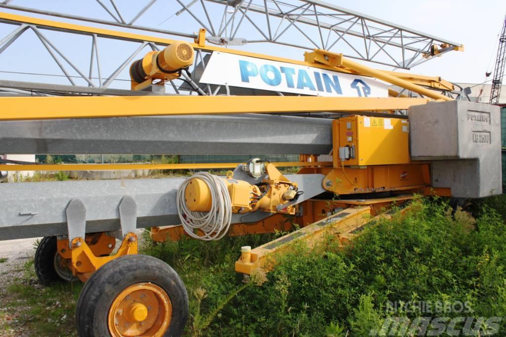 Potain HD16A