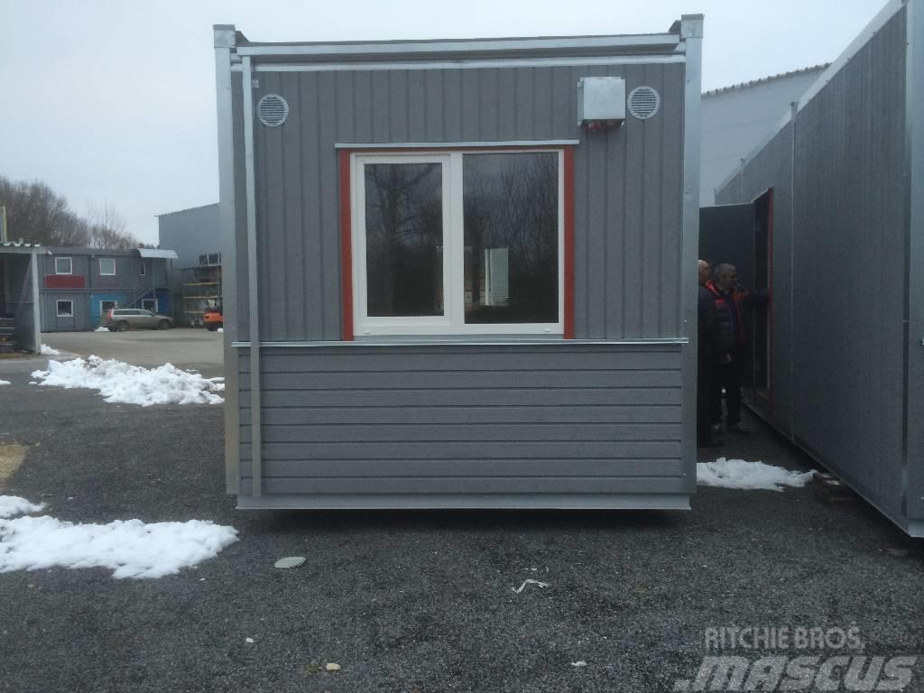 [Other] Eigers Modul Kontorsbod K1