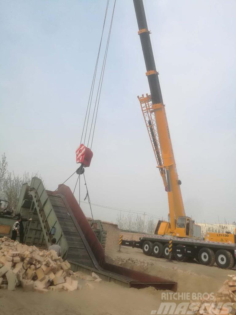 [Other] ChangJiang LT1130 LT1100