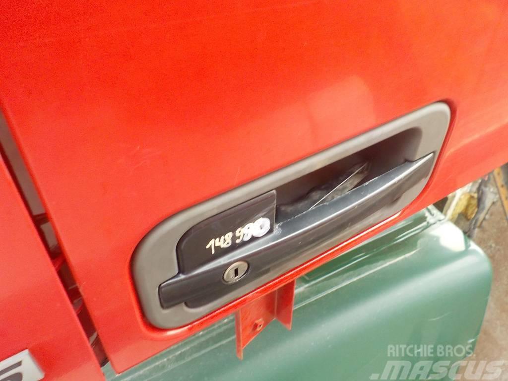 DAF XF105 Door handle 1666068 130224 ME1666068 BR01DA0