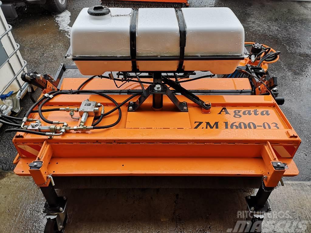 Pronar Agata ZM 1600-03