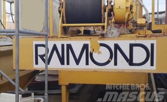 Raimondi MR 99