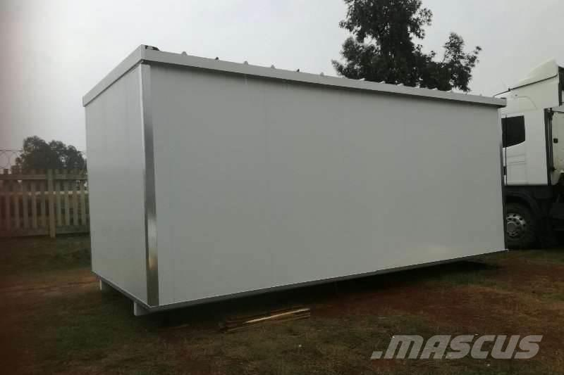 [Other] Office Container Mobile Offices 6Mx3Mx2.6M