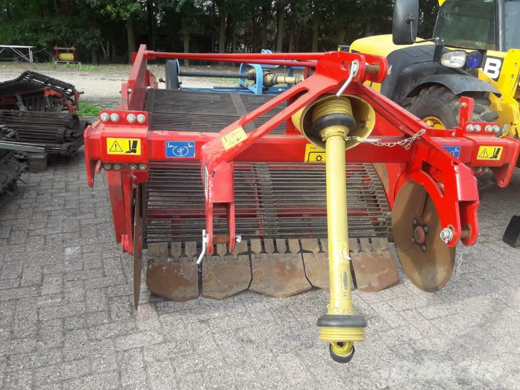 Grimme WH200