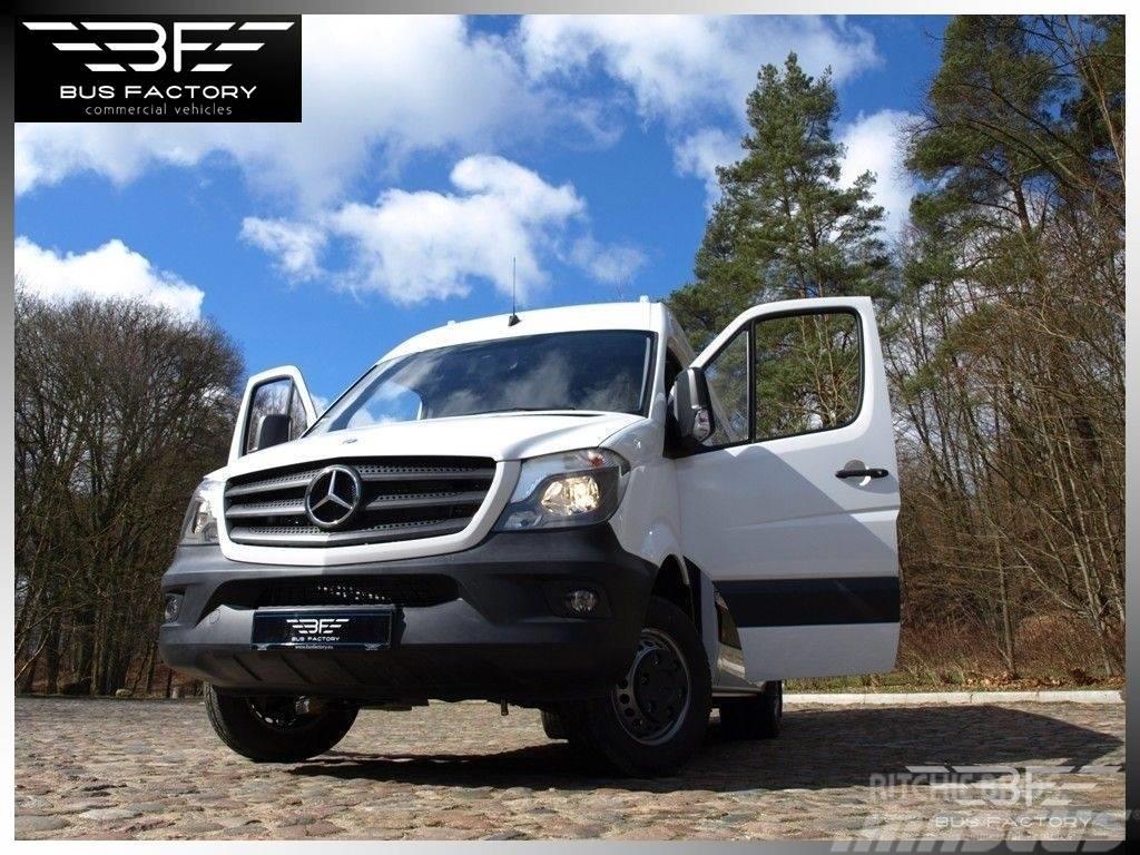 Mercedes-Benz Sprinter 519 Tourist Line 20+1 !!