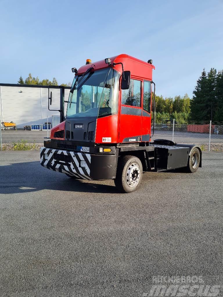 Kalmar TT 612d LHD