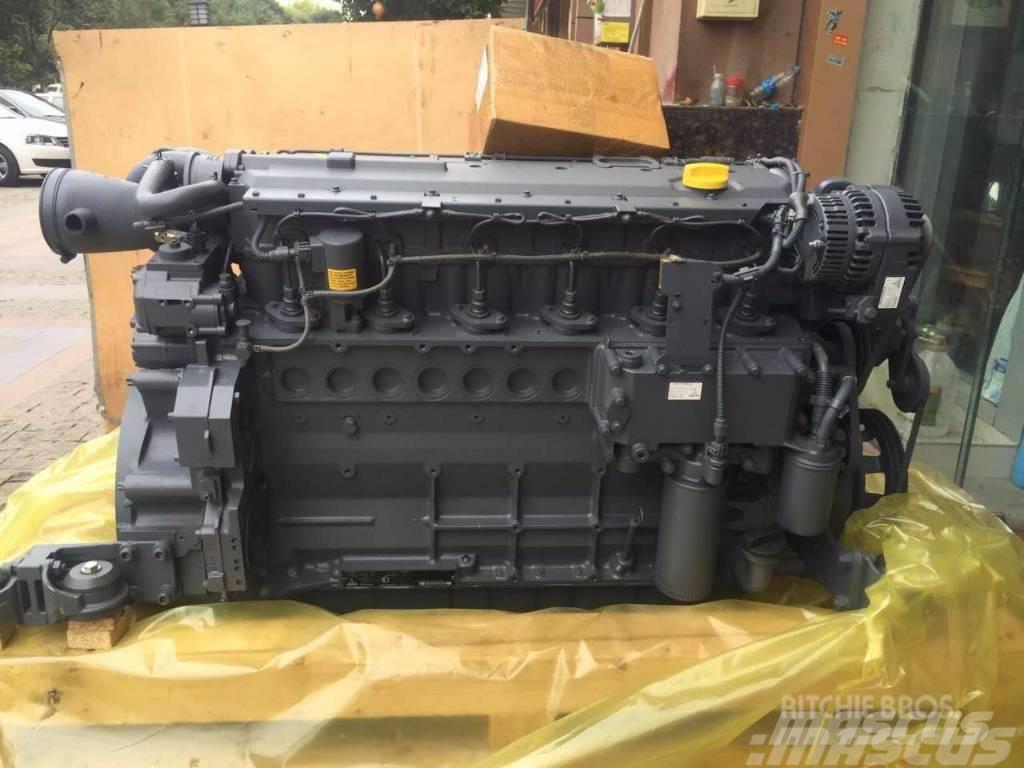 Deutz Дойтц двигатель BF6M1013