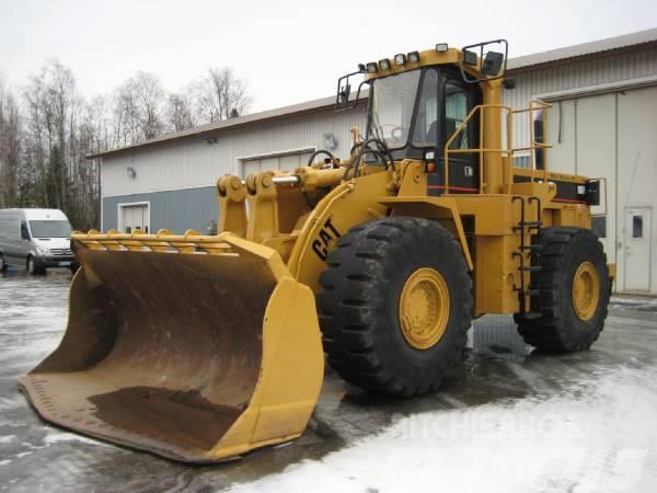 Caterpillar 980F-II