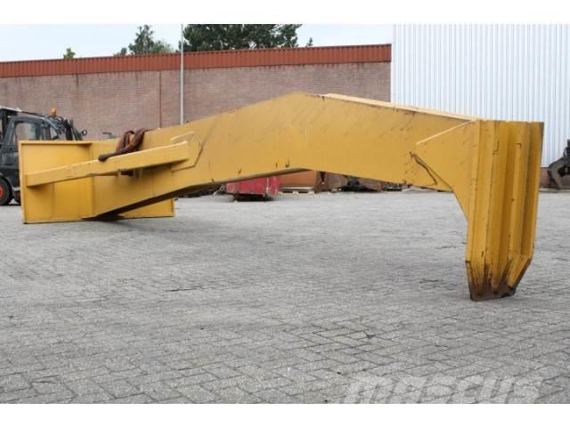 Caterpillar Rake GP