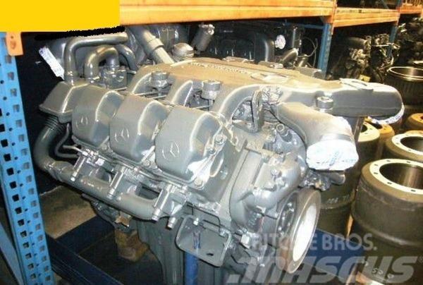 Mercedes-Benz OM 501 LA / OM501LA Actros-Motor