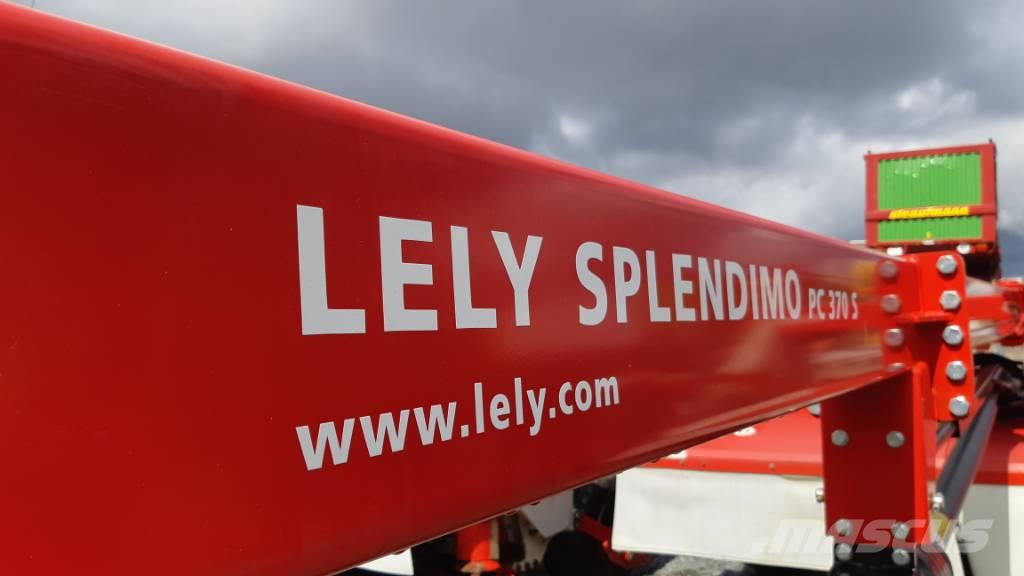 Lely Splendimo 370 PC