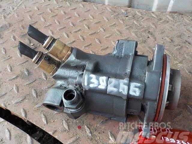 Scania P,G,R series Low-pressure fuel pump 1440235 041402