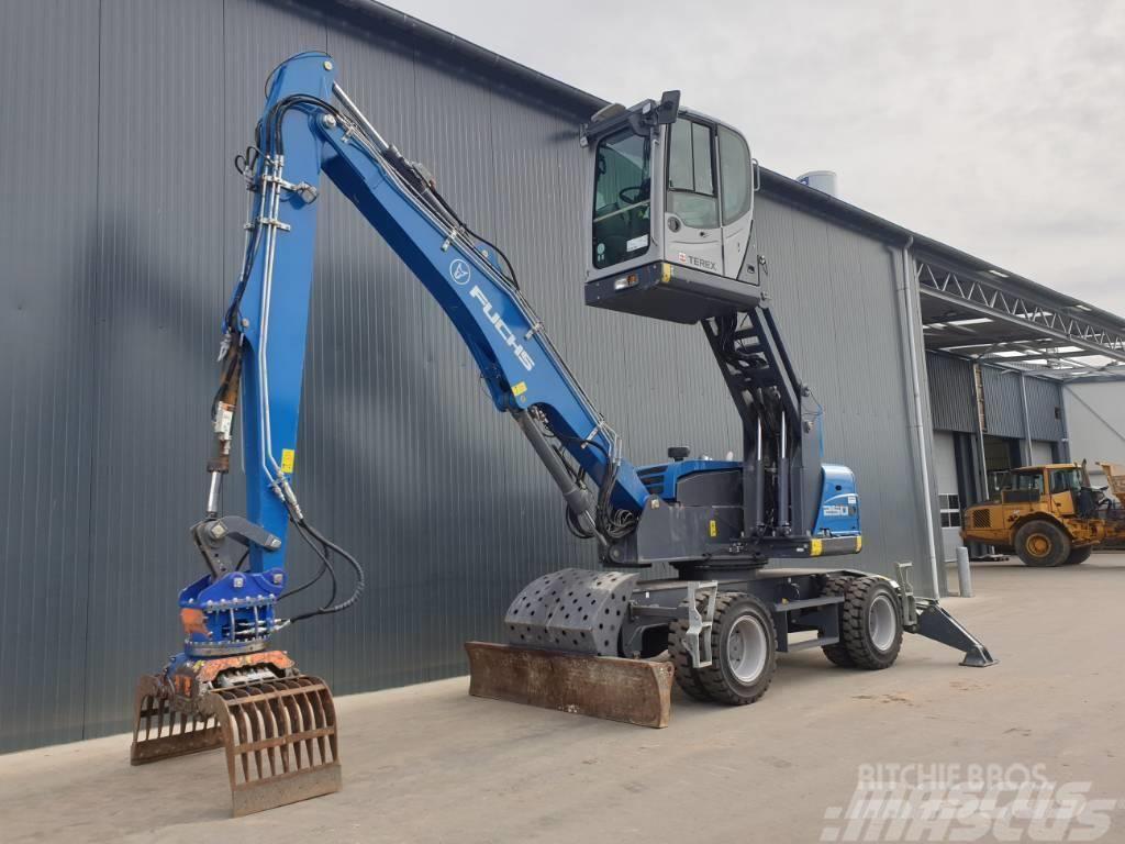 Terex MHL 250