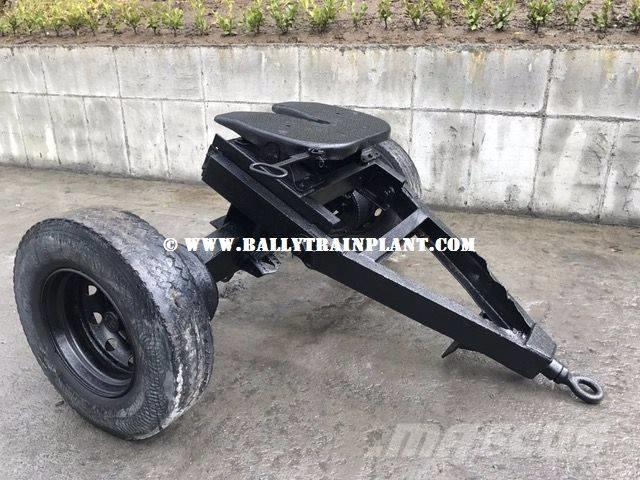 [Other] dolly Single Axle 5th Wheel