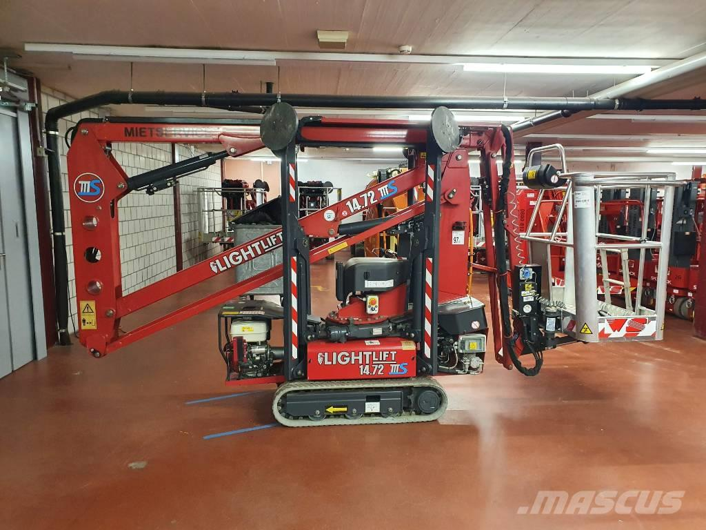 Hinowa Lightlift 14.72IIIS