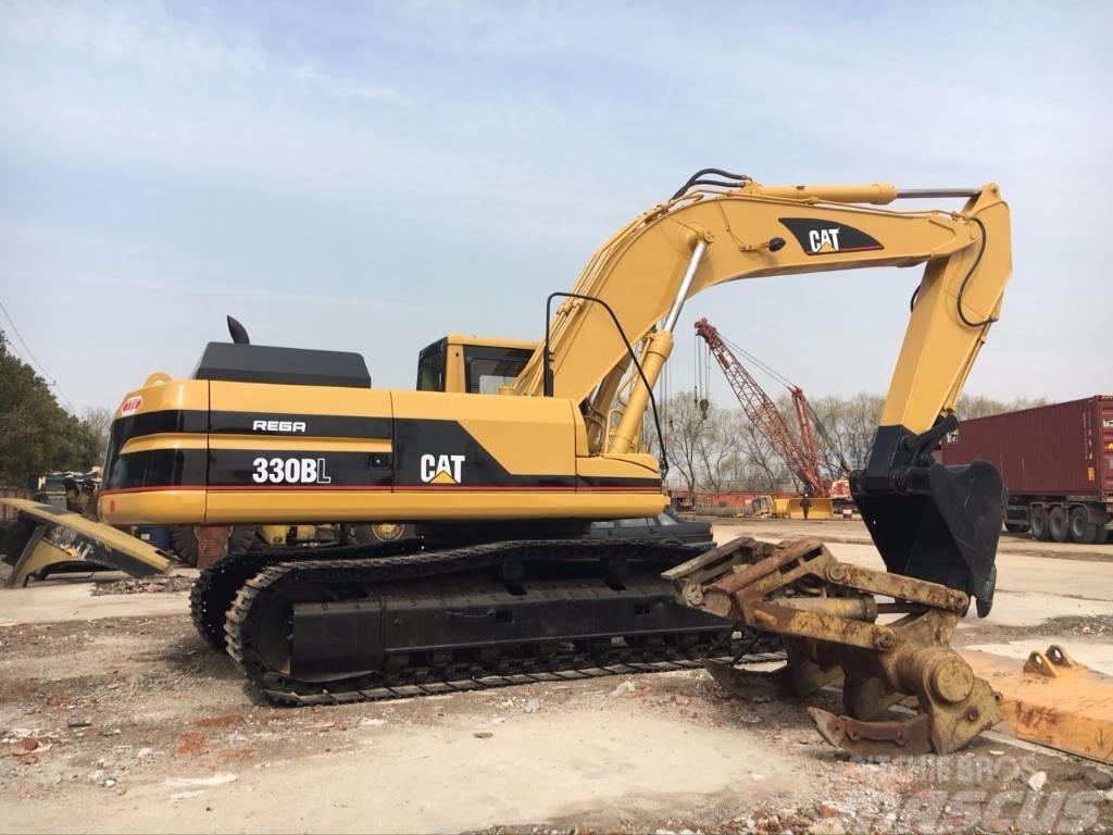 [Other] Excavator 330 B L