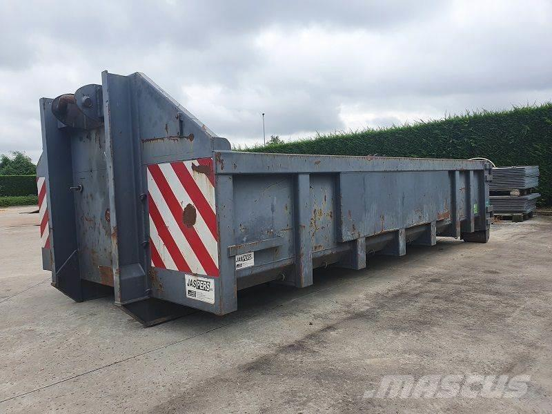 [Other] Onbekend losse container