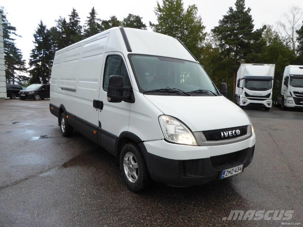 Iveco Daily 35 S 17 K-A