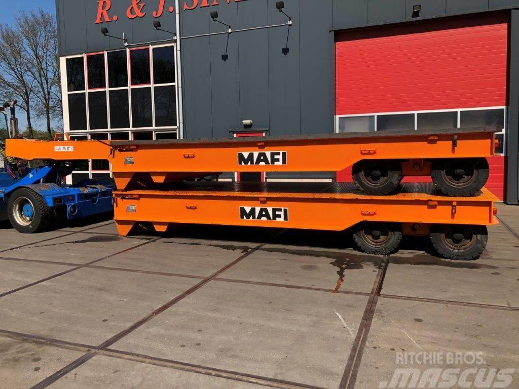Mafi CT4 HK - SH30HK 1200