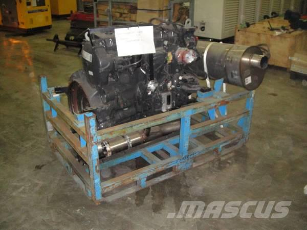 fiat motor CX8070