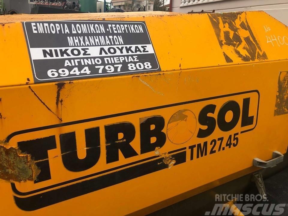 Turbosol TM 27.45