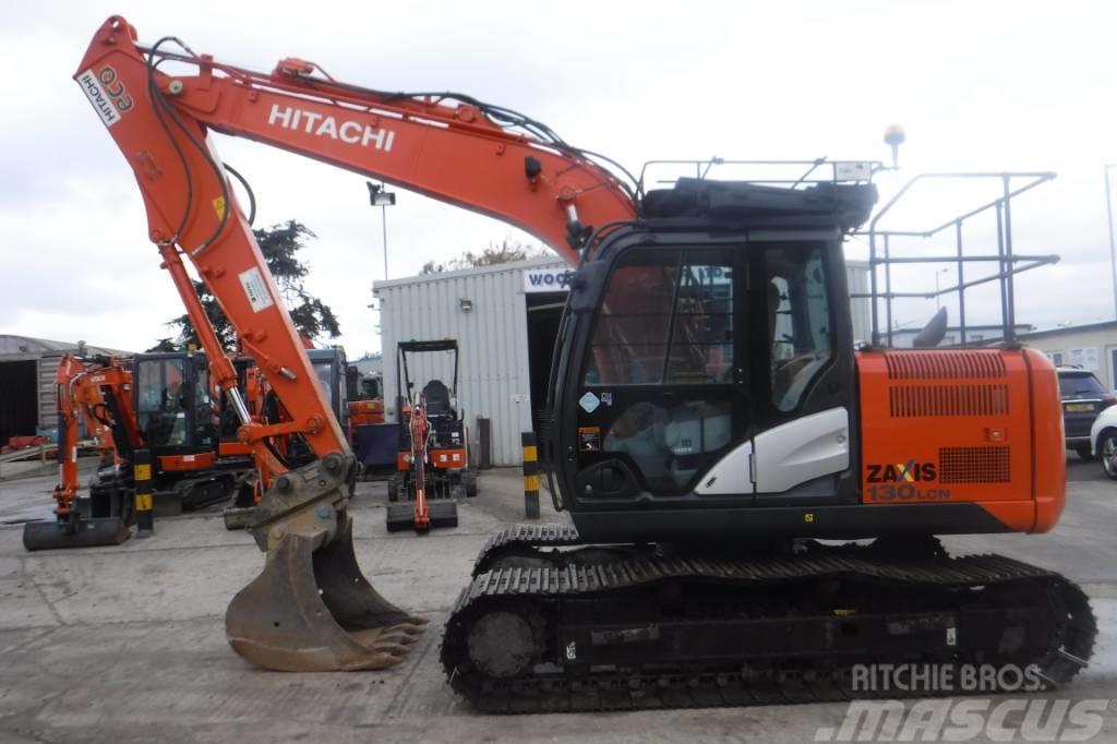 Hitachi ZX 130 LC N-5 B