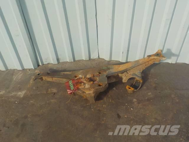 DAF XF 95 Air suspension bracket 1368263