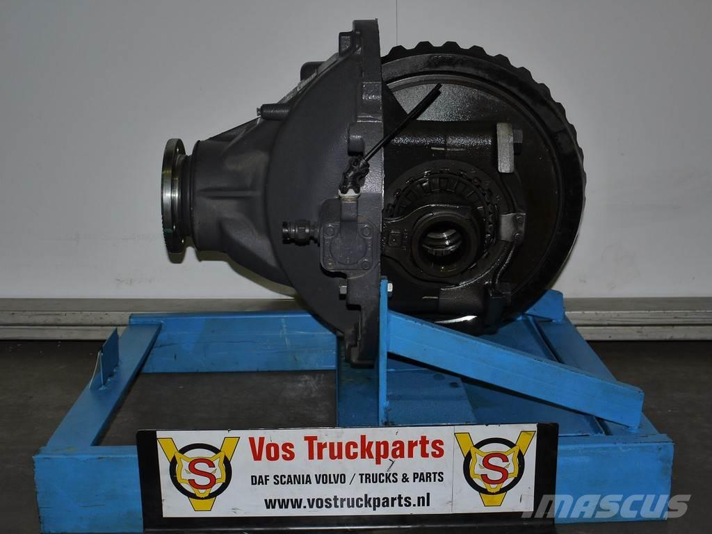 Volvo RSS-1344-D 2.47