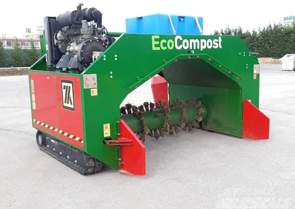 Green Technik RV-S 2500 Y68