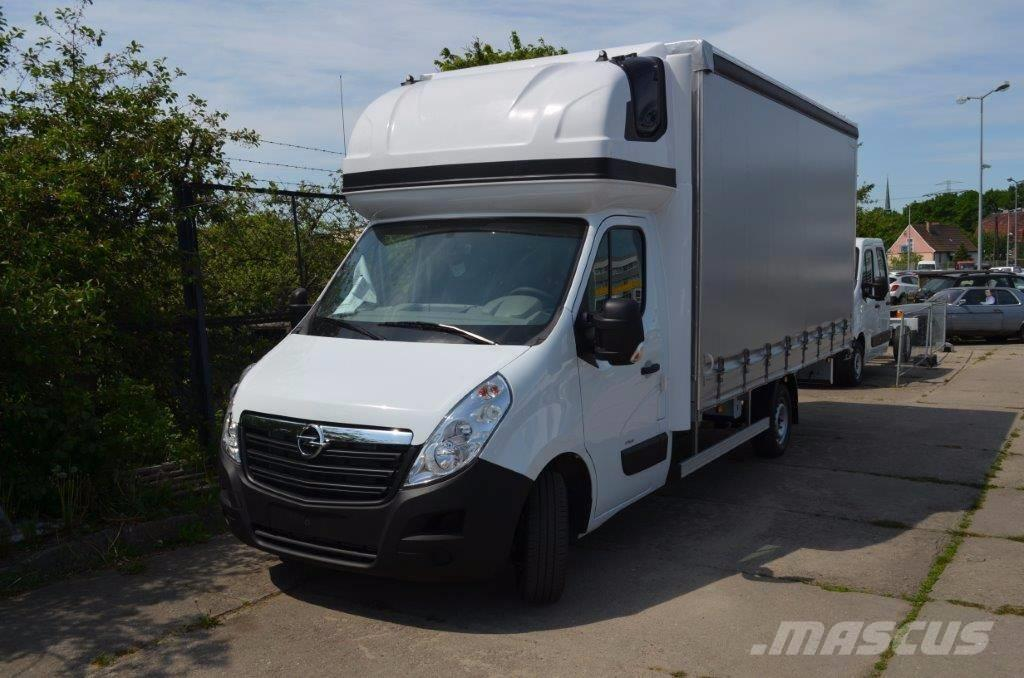 used opel movano pickup trucks year 2018 price 33 740 for sale mascus usa. Black Bedroom Furniture Sets. Home Design Ideas