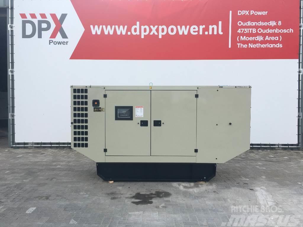 John Deere 6068TF220 - 132 kVA - DPX-15605