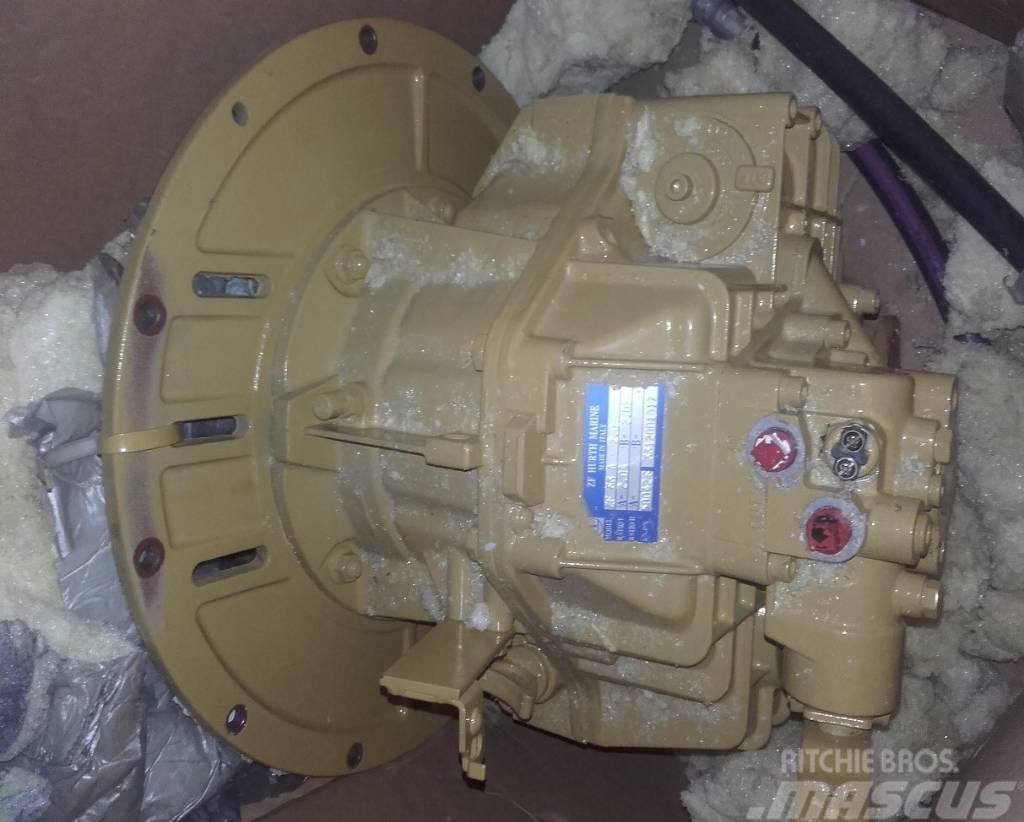 ZF 63A - 2.0