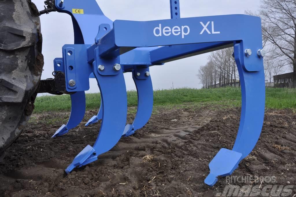 Namyslo Głębosz Deep XL , Tiefenlockerer , Subsoiler