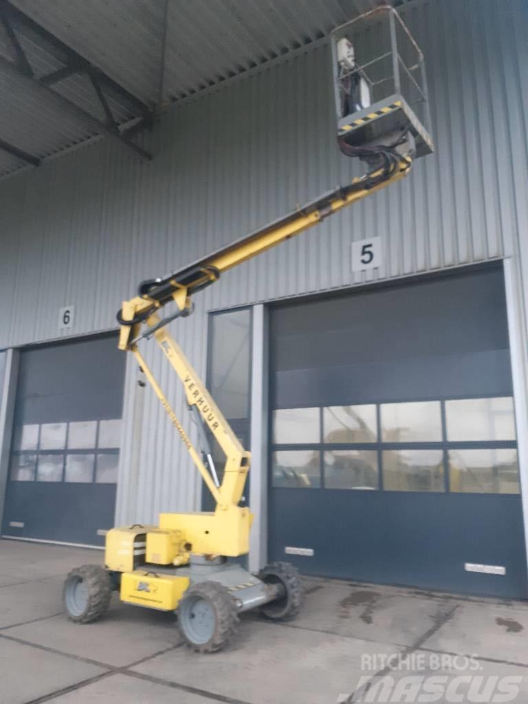 Niftylift HR12D