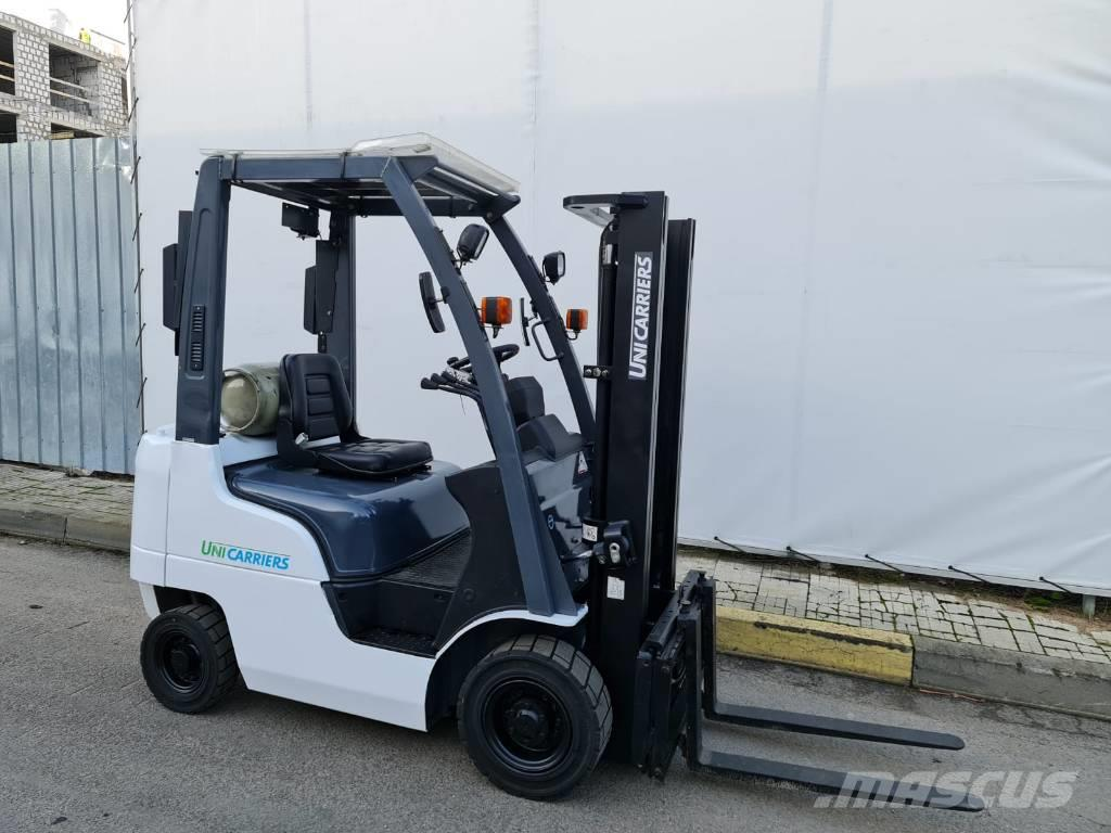 UniCarriers 9435 - NP1F1A15D