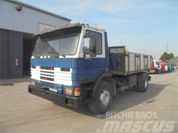 Scania 82-200