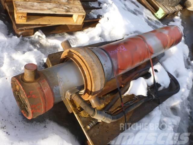 Kel-Berg Hyva tippkolv tippcylinder