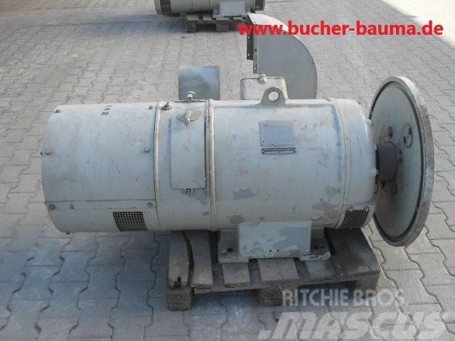 Siemens 70kVA Generator