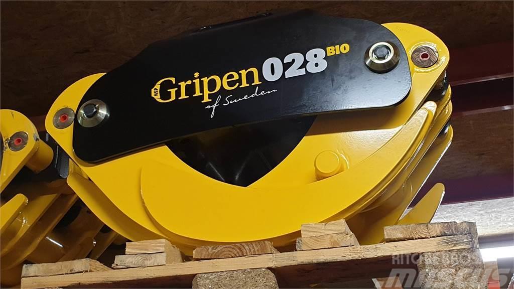 HSP Gripen 028BIO