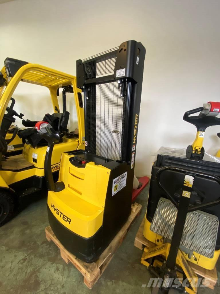 Hyster S2.0
