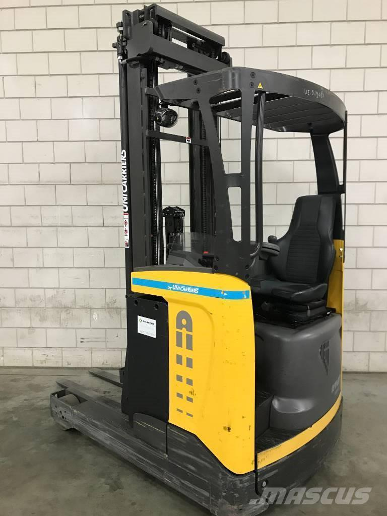 UniCarriers 160DTFVRE675UMS