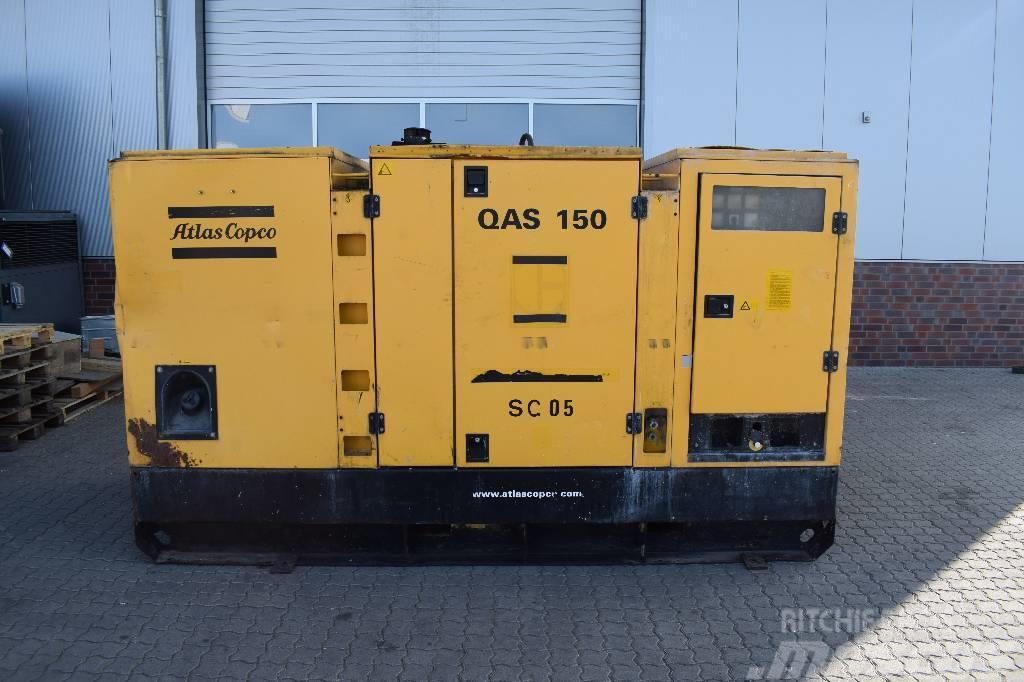 Atlas Copco QAS 150