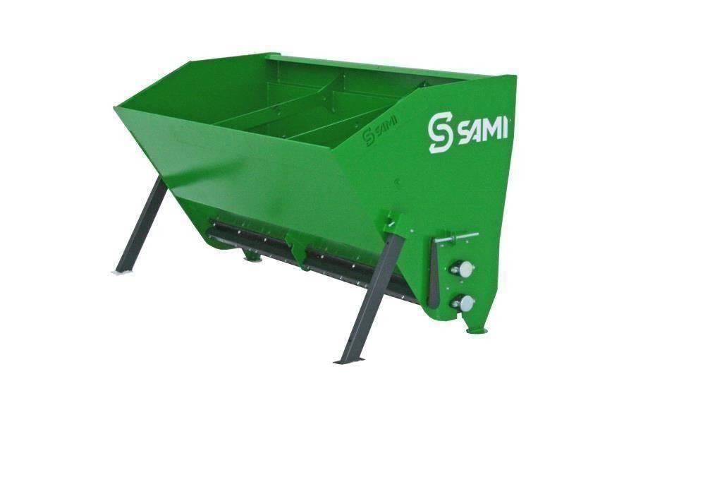 Sami SLH 2000 Sandspridare