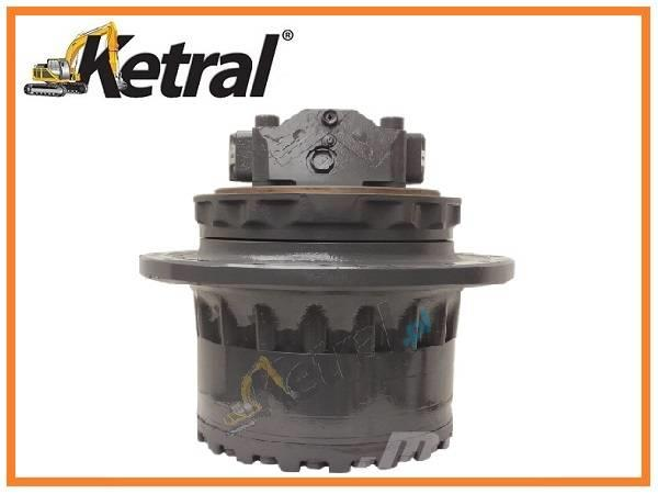 Komatsu PC210-6 PC210lc-7 PC240 Final drive Travel motor