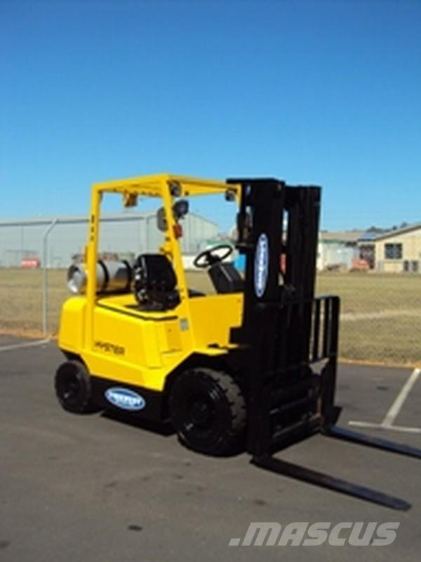 Hyster H 2.50DX
