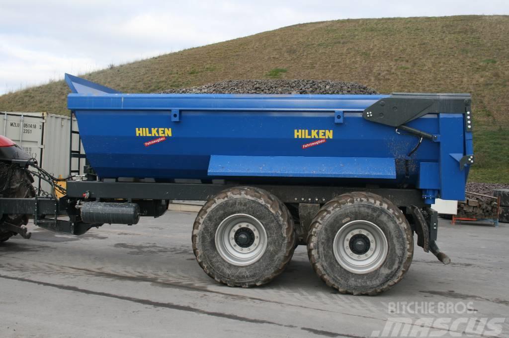 Hilken HBM 5300 PREMIUM