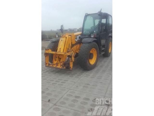JCB 536 60 Agri Super