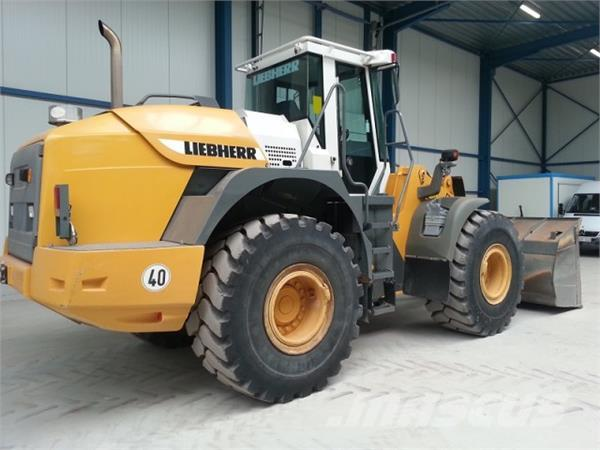 Liebherr L544 2 PLUS 2
