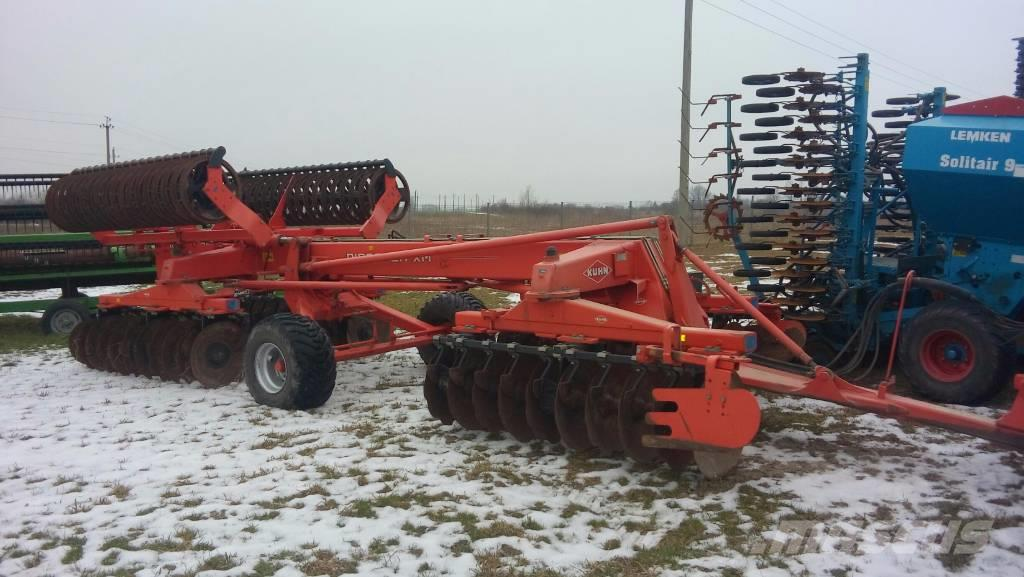 Kuhn Discover XM40/660